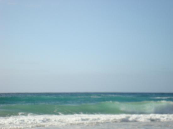馬辛加海灘旅館照片