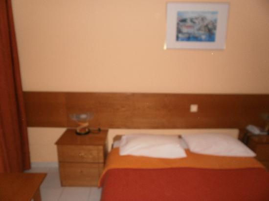Hotel Solemar: nice spacious bedroom
