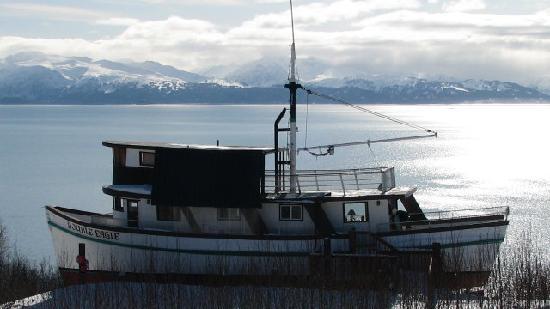 Alaska Adventure Cabins: Double Eagle
