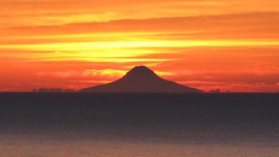 Mount Augustine Volcano Picture Of Alaska Adventure