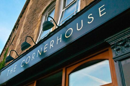 The Cornerhouse: Logo
