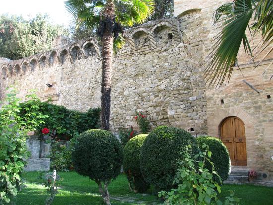 L'Antica Torre Affittacamere: esterno