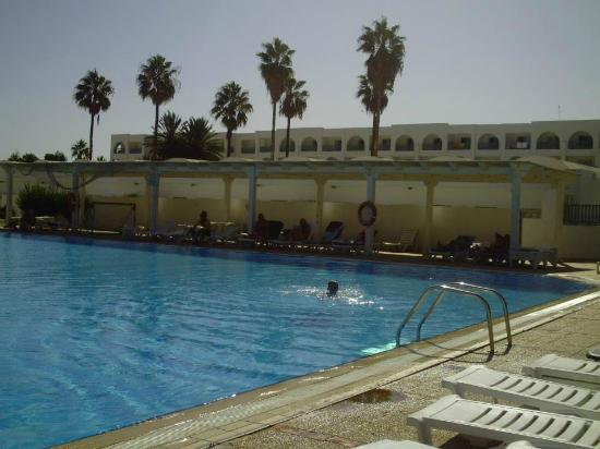 El Mouradi Club Kantaoui: clean pool