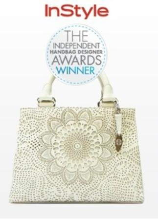 J Lang Atelier Showroom Luba Mini Tote Winner Of The Instyle Magazine