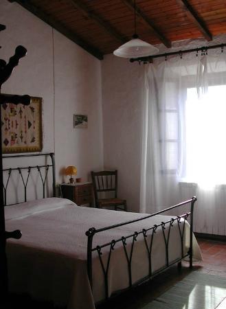 Il Monchino: camera con bagno