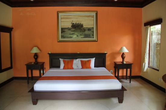 Alas Petulu Cottages: Chambre de la Pool Villa