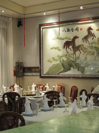 Ristorante cinese Hong Kong