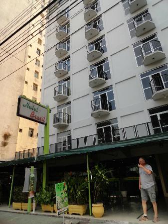 Novo Hotel Brasil
