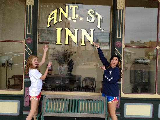 Ant Street Inn 사진