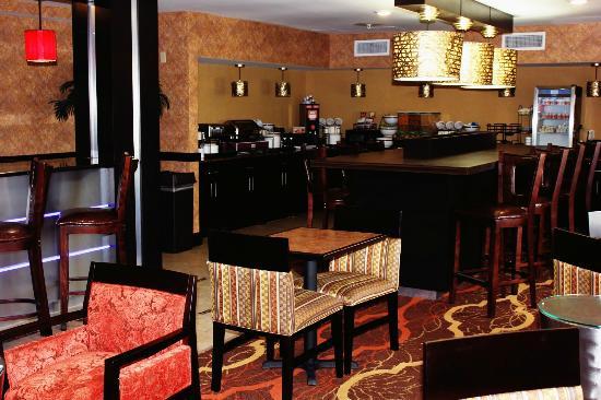 Comfort Inn: Dining