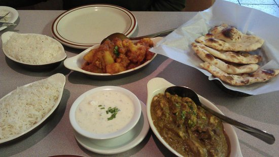 Pals Indian Cuisine