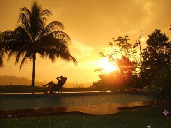 Hotel El Perezoso: Relax