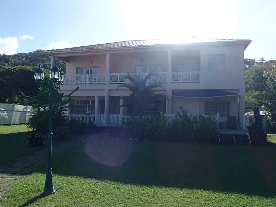 珍妮小屋飯店照片