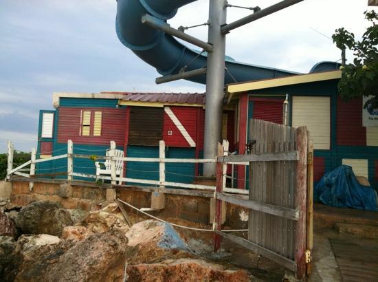 Franklyn D. Resort & Spa: Jamaician Scuba Divers Ltd.