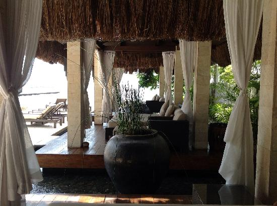 Abaca Boutique Resort: Cabana