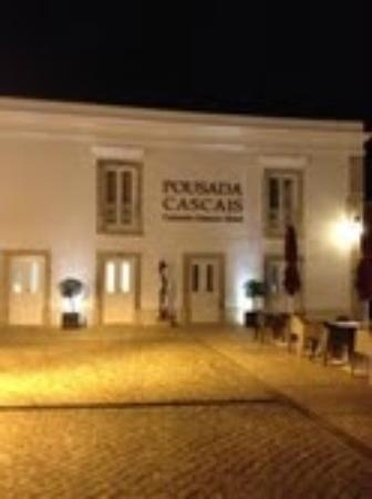 Pestana Cidadela Cascais: Night view