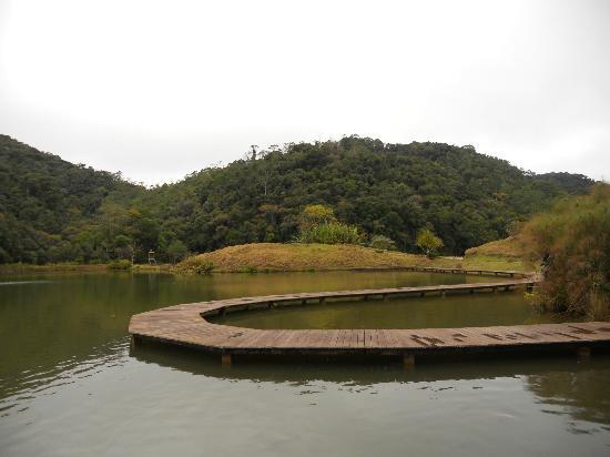 Ribeirao Grande, SP: Respire