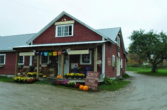 Taylor Farm: Taylor Farm 