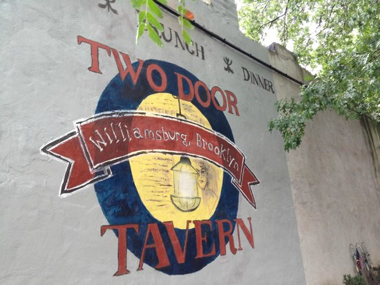 Photo of Bar Two Door Tavern at 116 N 5th St, Brooklyn, NY 11249, United States