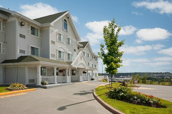 Travelodge Suites Halifax Dartmouth: Welcome to Travelodge Suites Dartmouth!
