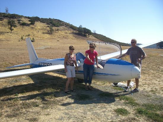 Crazy Creek Air Adventures Image