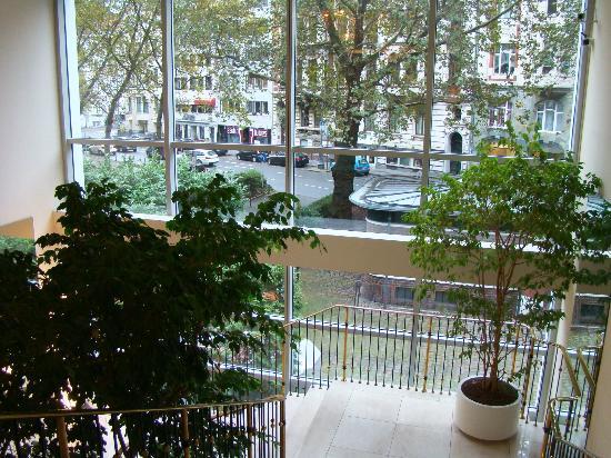 Hotel Cologne Rudolfplatz: Barcelo Cologne City Center