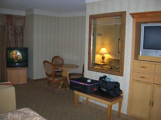 Horseshoe Bossier City: Room /810
