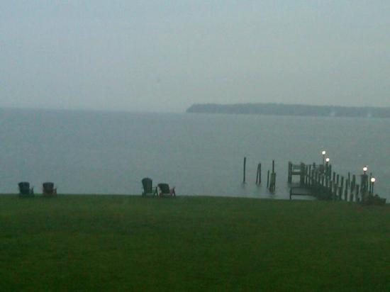 Sandy Cove Ministries: A view from Sandy Cove 