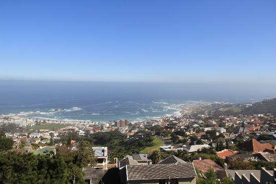 Fullham Lodge: Camps Bay