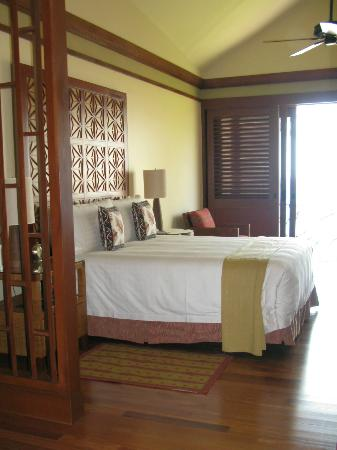 Four Seasons Resort Costa Rica at Peninsula Papagayo: Our room