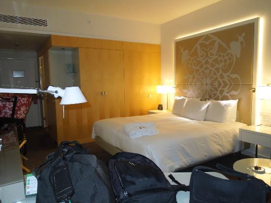 Hilton Copenhagen Airport: Room