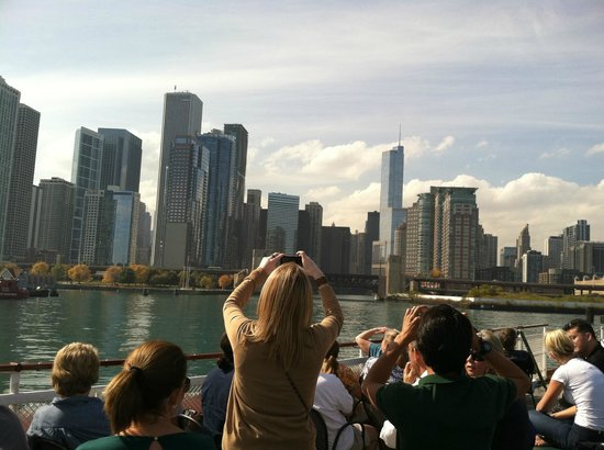 Chicago Travel & Tours