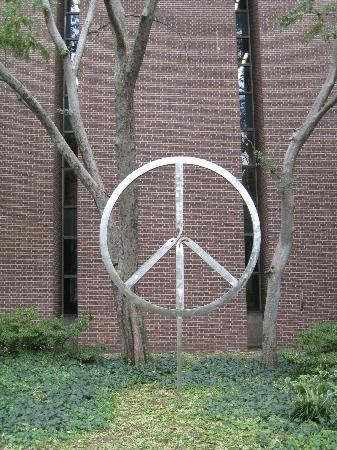 University of Pennsylvania : Peace