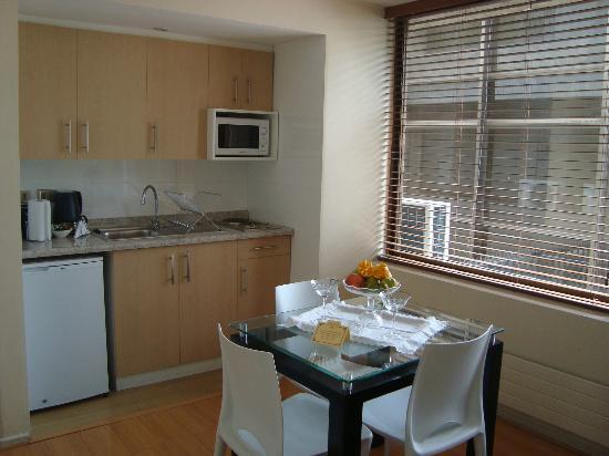 Hotel Orly: Apartamento 3