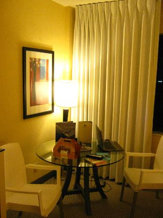 Bahia Mar Fort Lauderdale Beach - a Doubletree by Hilton Hotel: The room