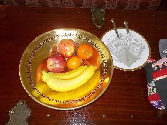 Jumeirah Mina A'Salam: おもてなし感が素晴らしいです