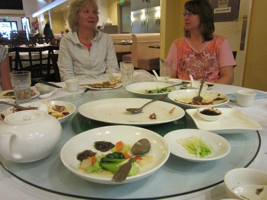 Photo of Chinese Restaurant Bund Shanghai Restaurant at 640 Jackson St, San Francisco, CA 94133, United States