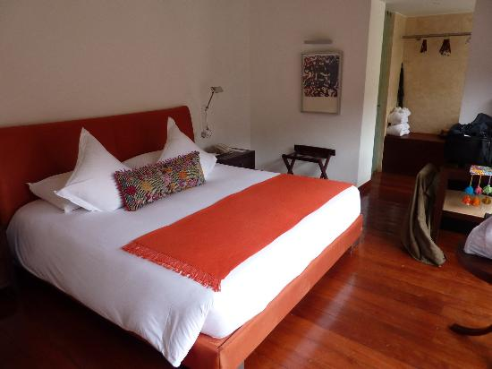 Belmond Hotel Rio Sagrado: room 1