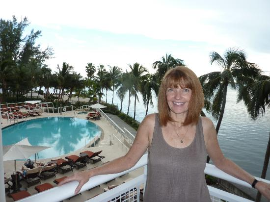 Mandarin Oriental, Miami: pool