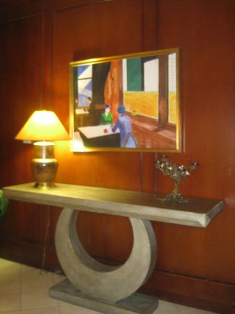 La Quinta Inn & Suites Dallas Downtown: Lobby