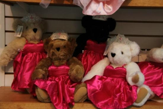 Vermont Teddy Bear Company: Teddy Bears From $40 60