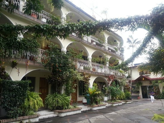 A Hidden Treasure Review Of Hotel Montana Panajachel Guatemala Tripadvisor