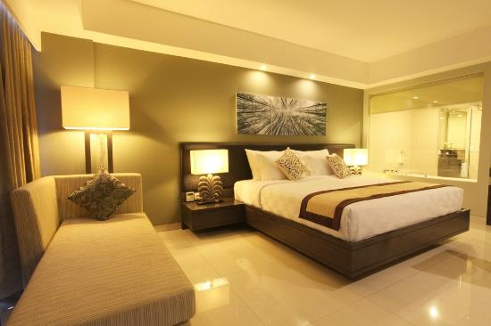 Sing Ken Lifestyle Boutique Hotel Deluxe Room King