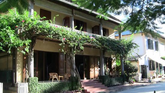 Sala Prabang Hotel, Luang Prabang