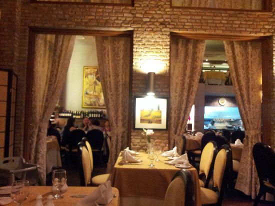 L'Opera Ristorante Italiano: photo2