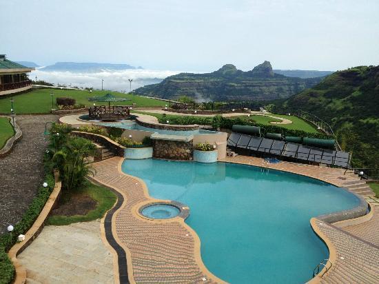 Rajmachi View & Cottages