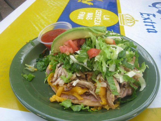 Photo of Mexican Restaurant Julio's Restaurant at 4230 Duval St, Austin, TX 78751, United States