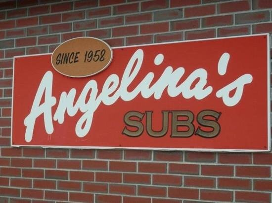 Angelina's Submarine Shop : historical