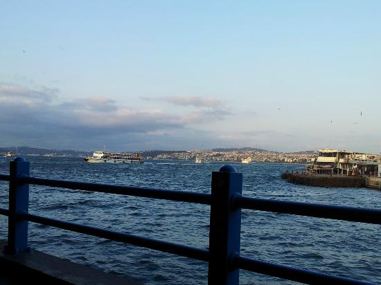 Istanbul Sightseeing Tours: Aftrenoon