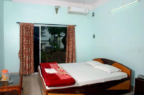 Amrapali Guest House: Room
